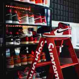 7 Shoe Storage Tips For Sneaker Collectors