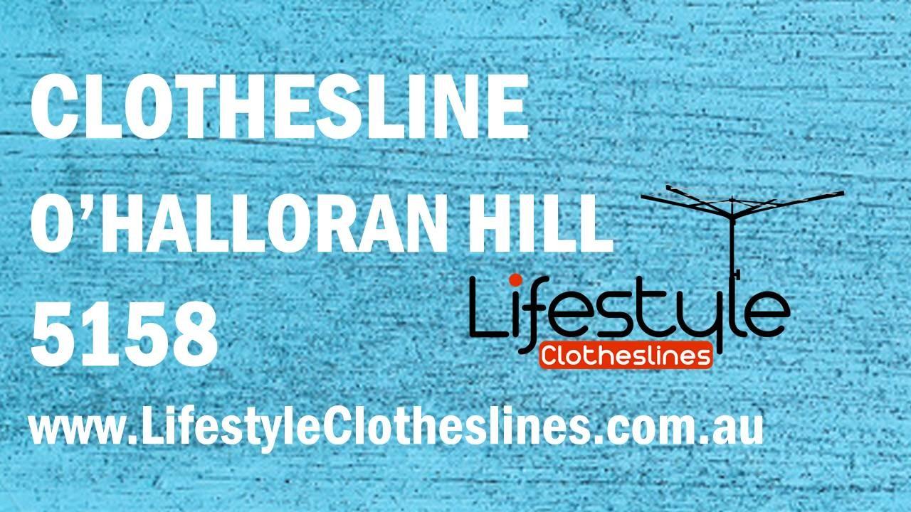 Clothesline O'Halloran Hill 5158 SA