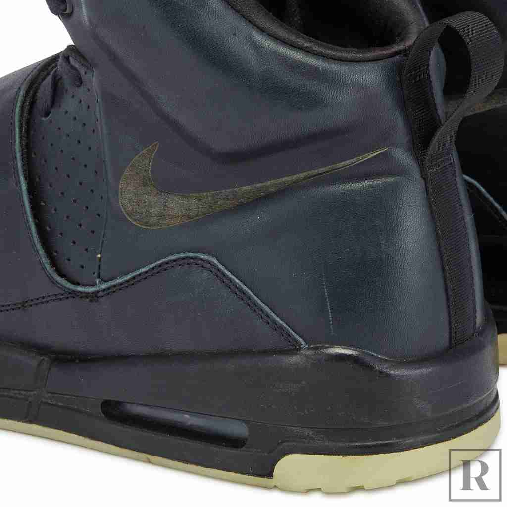 2008 Kanye West Nike Air Yeezy Prototype Sample