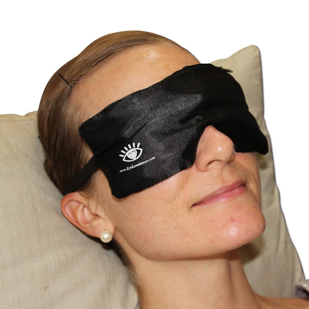 dry eye mask
