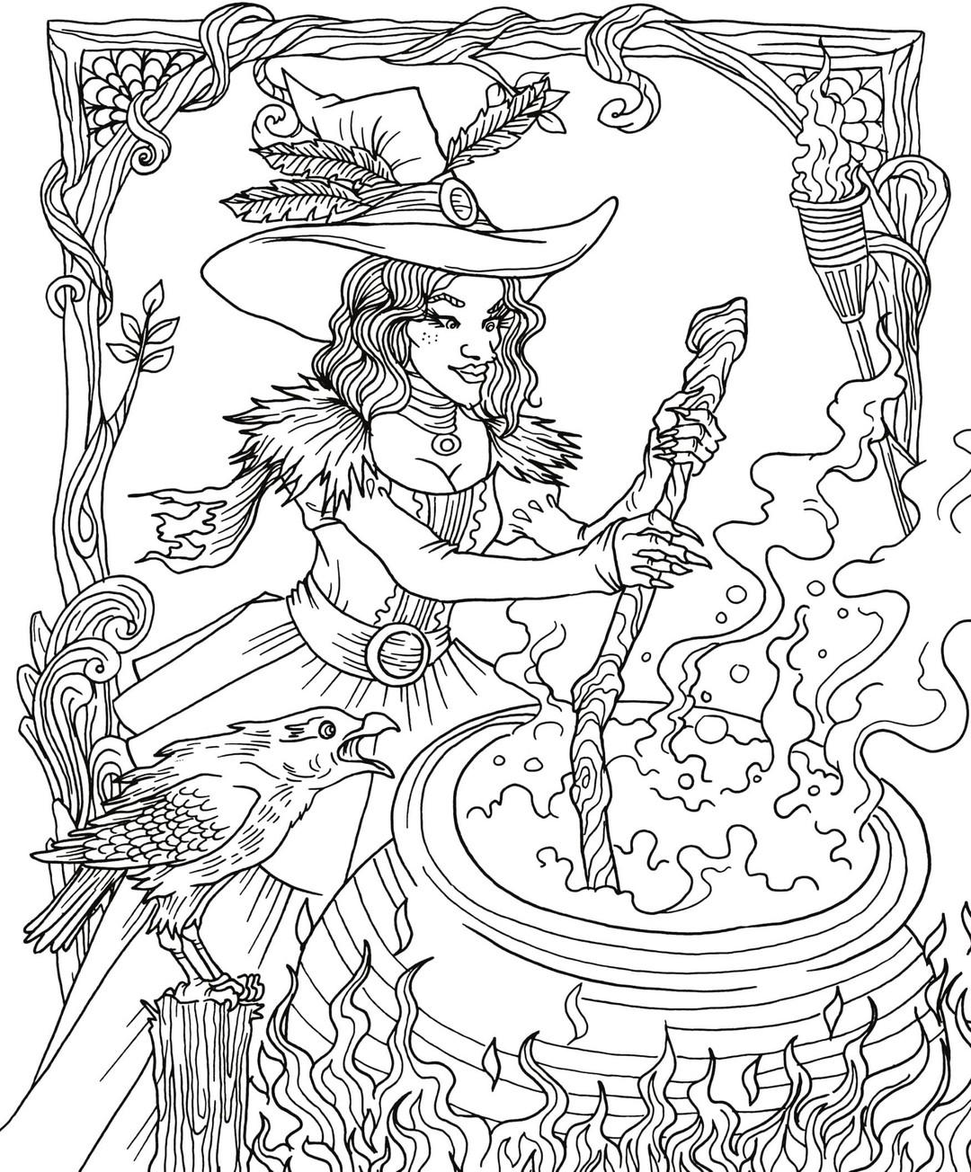 Mythical & Fantasy