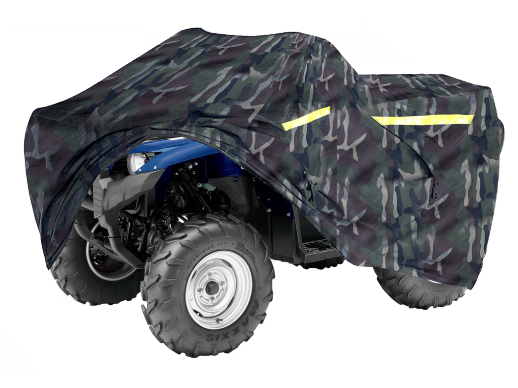 ATV Covers Camouflage