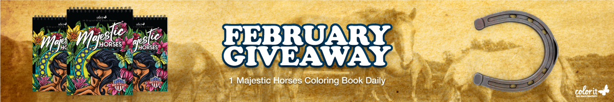 ColorIt February 2021 Giveaway