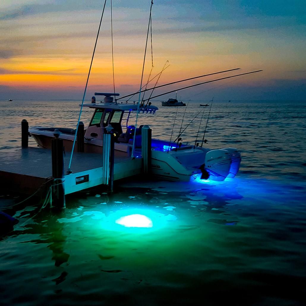 Underwater-Dock-lights-for-saltwater