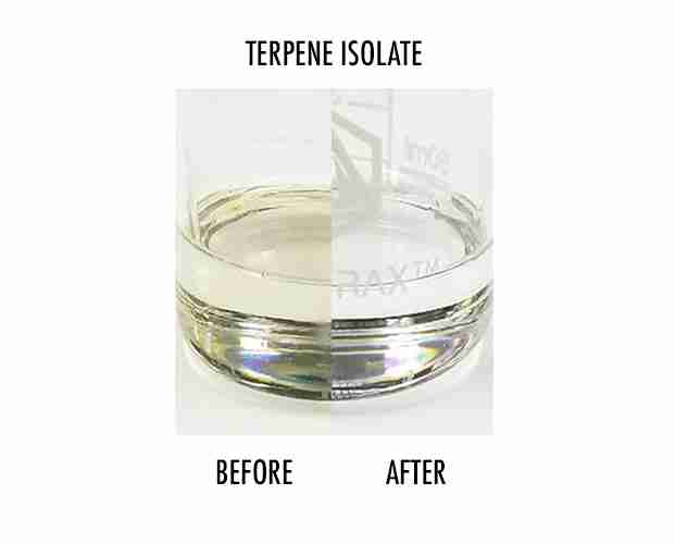 Purest Isolates | Abstrax Tech | Terpene Isolates