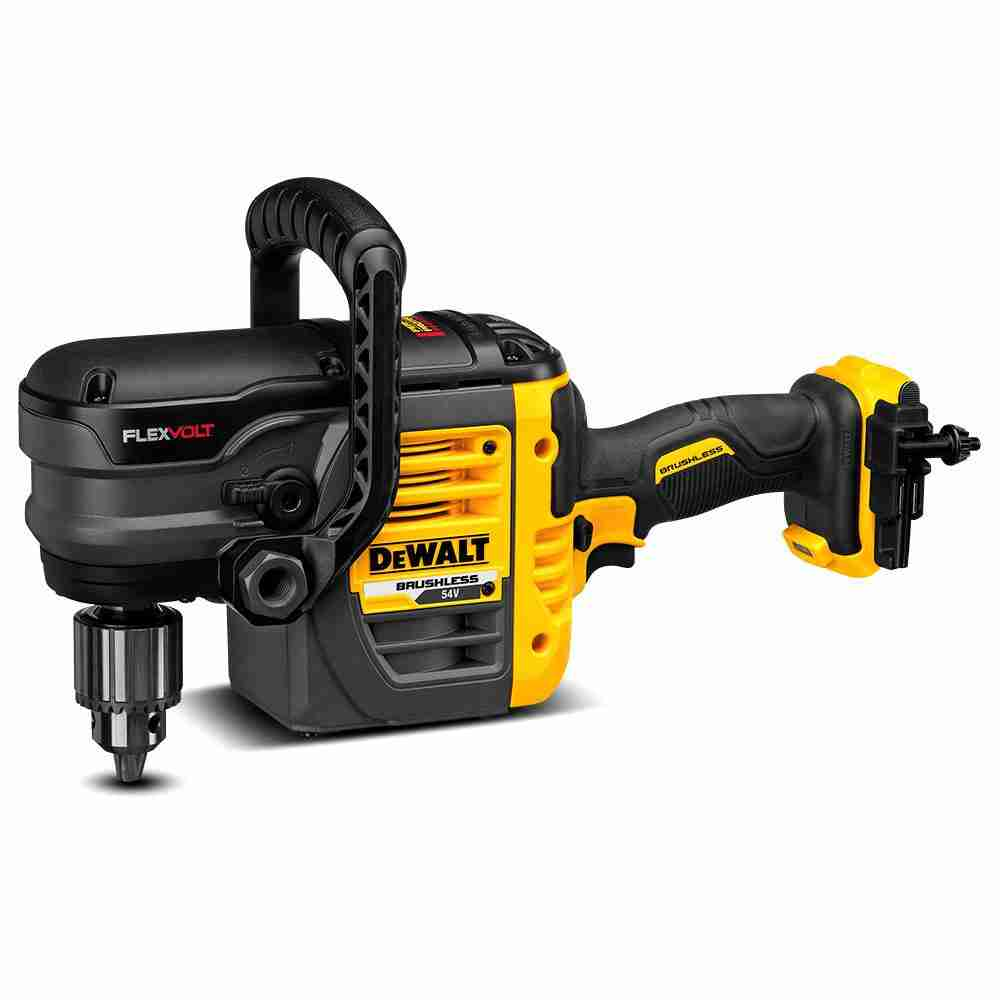 Dewalt 54 Joist Drill is perfect to run the larger Power Planter sizes including the 428h, 528h, 728h