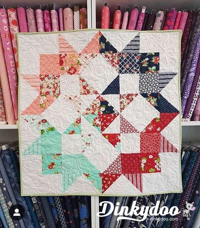 moda bake shop love quilt free pattern