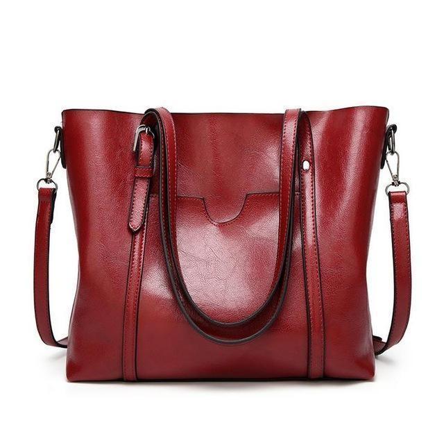 Symphony Tote Vegan Handbag