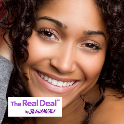 The Real Deal by Retail Me Not | Absolute JOI
