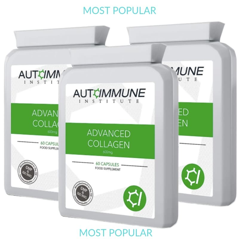Advanced Collagen Triple Pack