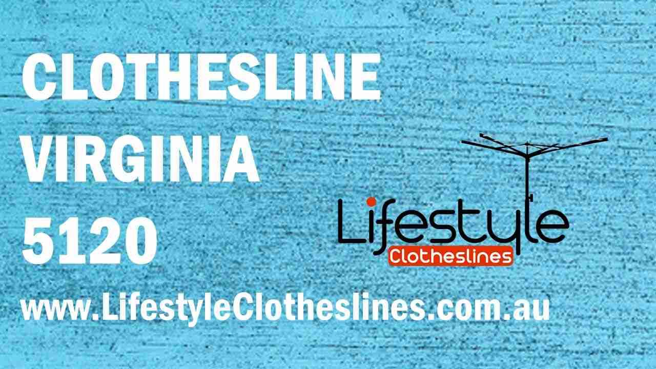 Clothesline Virginia 5120 SA