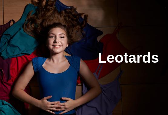 Leotards by DWC