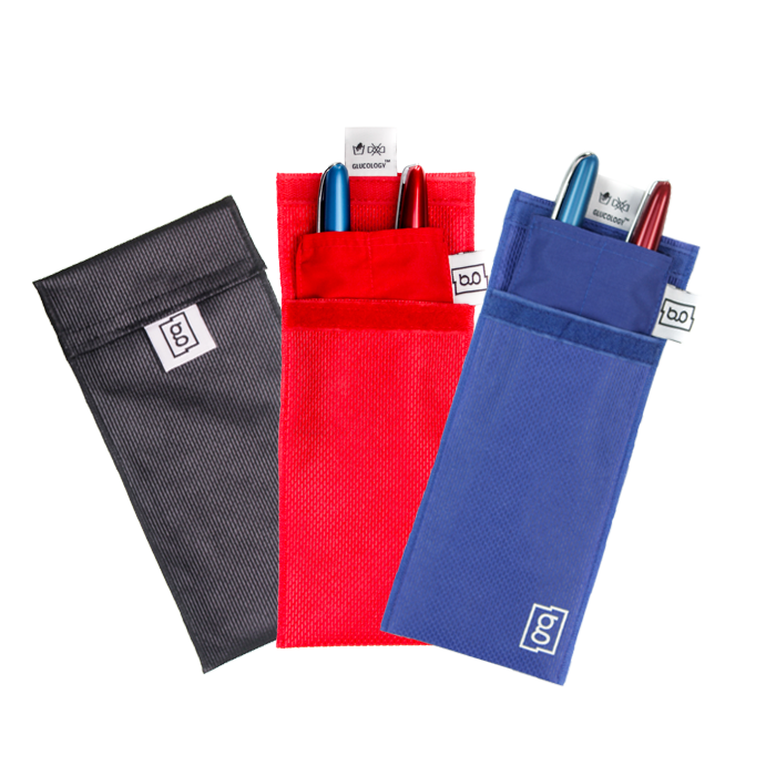 Diabetes Insulin cooler bags accessories