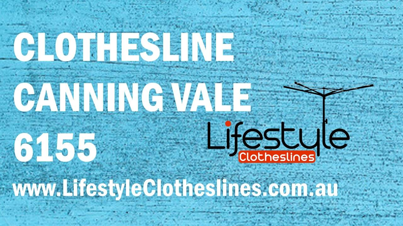 Clotheslines Canning Vale 6155 WA