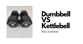 Dumbell Vs Kettlebell