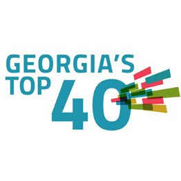 Top 40 Businesses in the state of Georgia