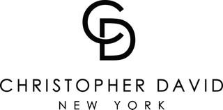 Christopher David Logo