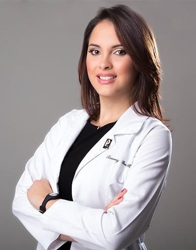 Image of Dr. Rosmy Barrios, Head of Regenerative Aesthetics Department, IM clinic