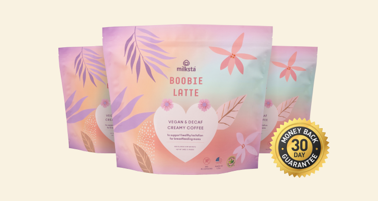 Boobie Latte 3x