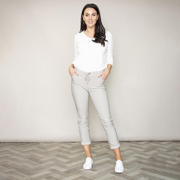 Maddie Stretch Trouser