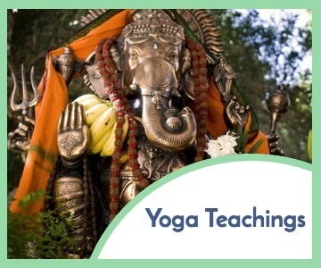 Siddha yoga teachings
