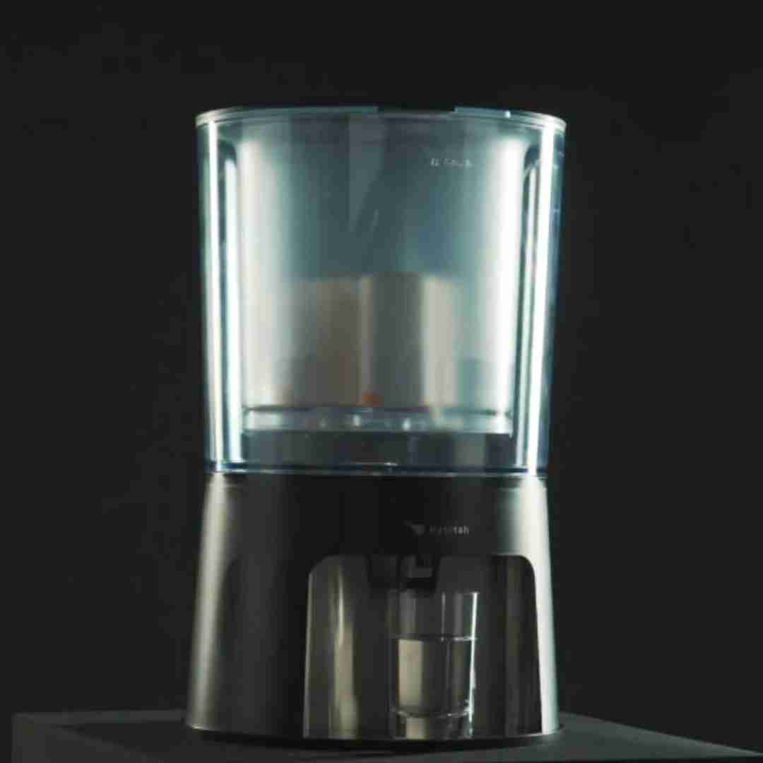 Water Ionizer Filter Acqualive V6