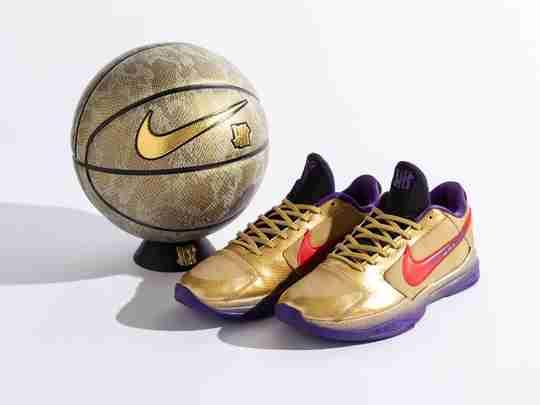 Kobe 5 Hall of Fame