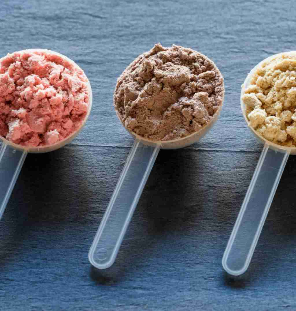 Our Complete Guide To Whey Protein