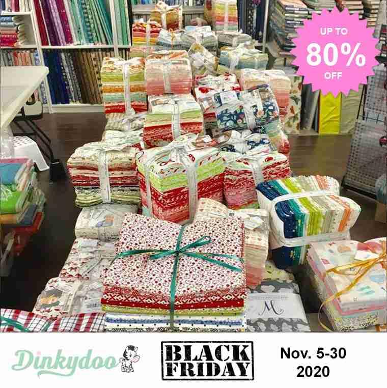 black friday 2018 fabric sale