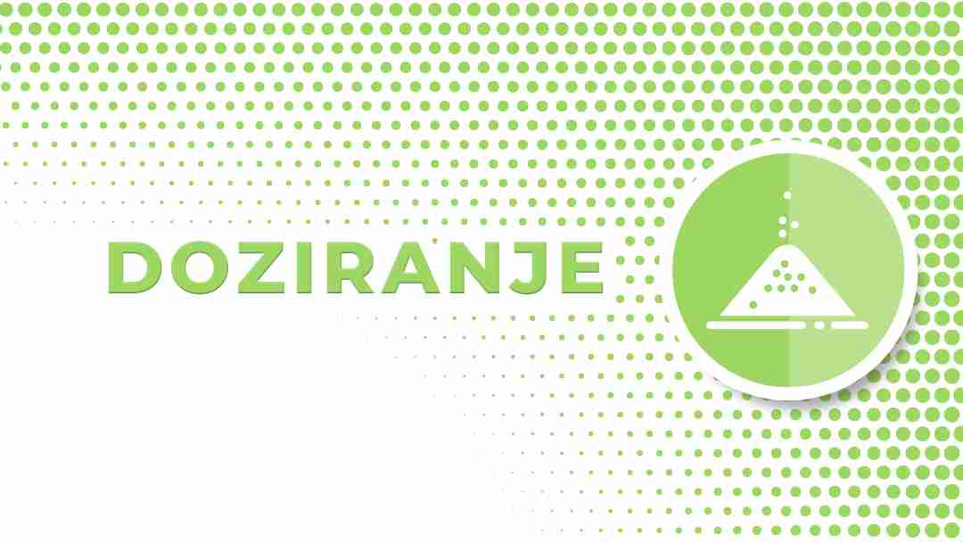 Doziranje Nativni Propolis Junior