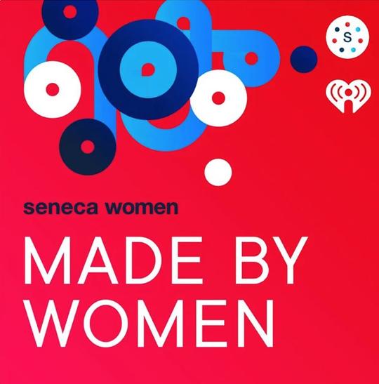Seneca women Made BY Women   Caire Beauty