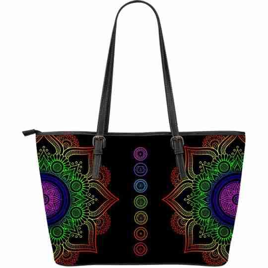 7-Chakra Prosperity Bag