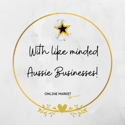 With like minded Aussie Businesses