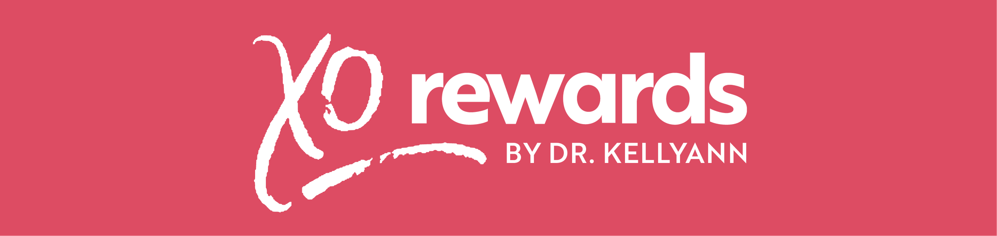 XO rewards by Dr. Kellyann