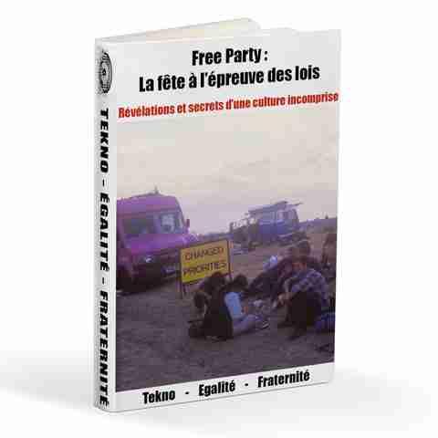 livre free party