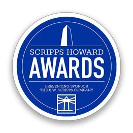 Scripps Howard Awards Recipient