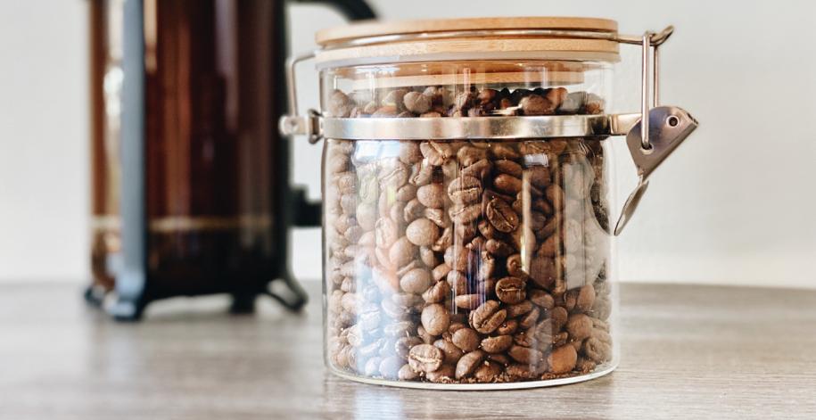Schuil Coffee Storage