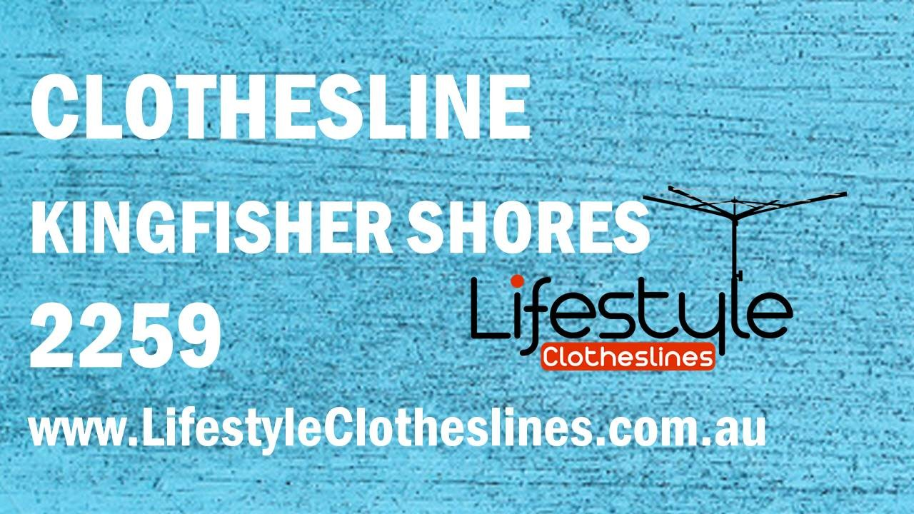 Clotheslines Kingfisher Shores 2259 NSW