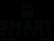 Smart Pressed Juice Footer Logo
