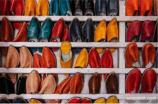 cara menata sepatu, sepatu rapi, sepatu tertata, sepatu bersih, koleksi sepatu