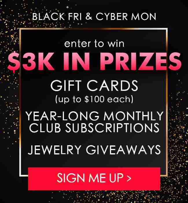 Monthly Club Subscription
