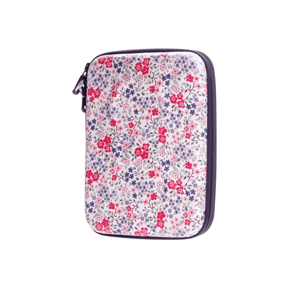 Compact Diabetes Case and Travel Bag