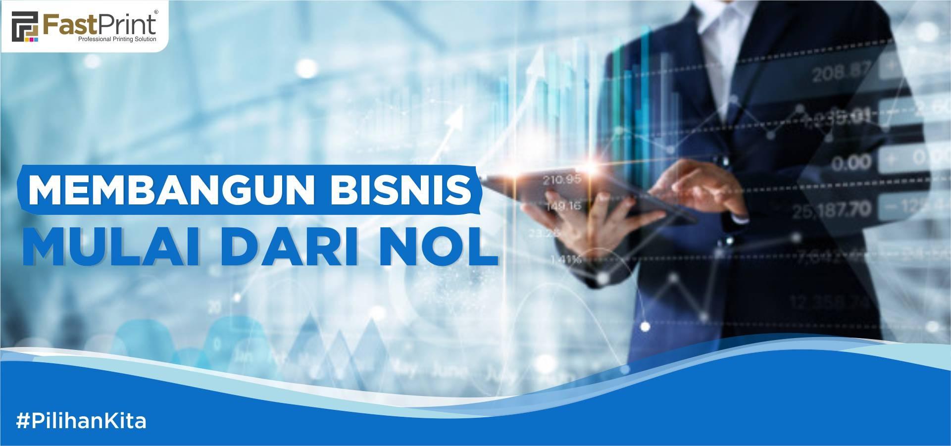 Memulai Bisnis Online dari Nol, Bagaimana Caranya? - Fast ...