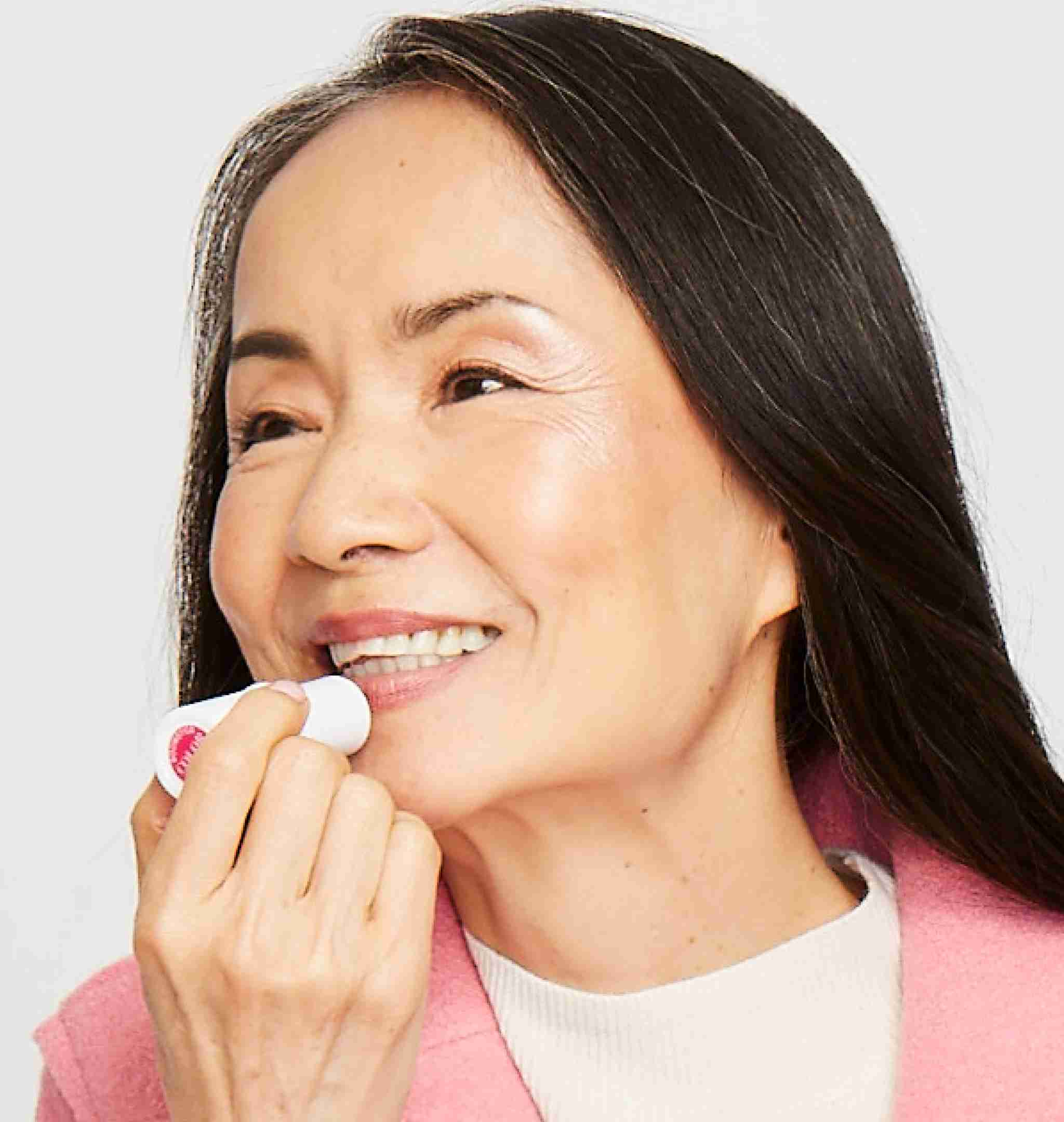 lovely lips after 50 is as easy as changing up your makeup routine.