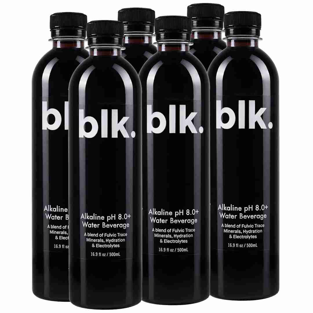 blk. Energy - Get that boost naturally