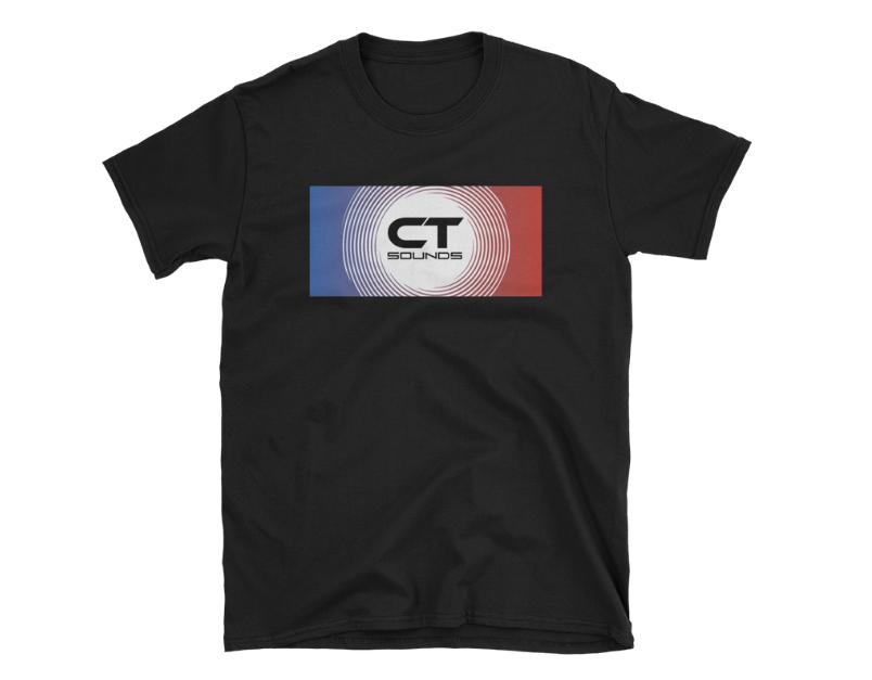 CT Sounds T-Shirt
