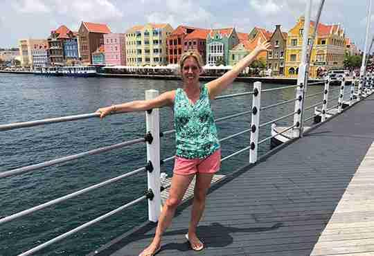Wendy Curacao 2018