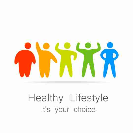 sports centers for healthy lifestyle