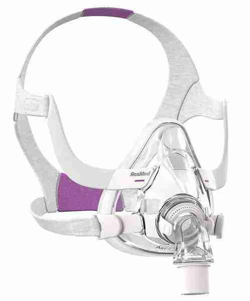 CPAP Machine Mask12