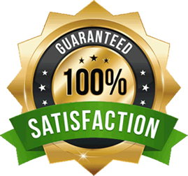 Turmeric Vitality Satisfaction Guarantee